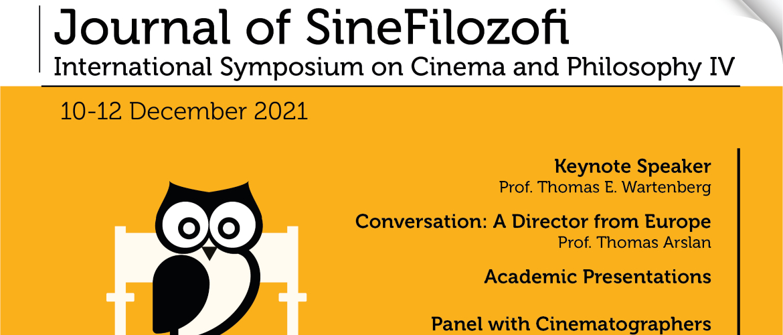 Journal of SineFilozofi